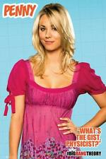 Le big bang theory: penny-Maxi Poster 61 cm x 91,5 cm (new & sealed)