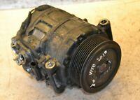 Mercedes Viano AC Pump W639 Vito 3.0 CDi V6 Air Con Compressor 2010