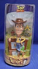 Sheriff Woody Toy Story  Disney Pixar Bobble Dobbles Bobble-head Figurine