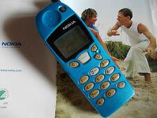 Cellulare NOKIA 5110 sat. Mercedes BMW Audi - CELESTINO