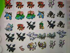Pokemon Sword/Shield Spada E Scudo Leggendari Reshiram Zekrom Lunala Solgaleo...