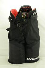New listing Bauer Vapor X2.9 Ice Hockey Pants Senior Size Small Black (1223-1621)