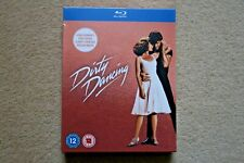 BLU-RAY DIRTY DANCING 30TH ANNIVERSARY EDITION  BRAND NEW SEALED UK STOCK