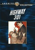 Highway 301 (1950) DVD NEW
