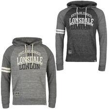 Lonsdale OTH Herren Kapuzen Sweatshirt Gr S M L XL 2XL Hood Hoodie Pullover neu