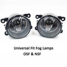 Vauxhall Astra MK5 VXR (2005-10) Front Fog Lamps Lights 1 x Pair NSF & OSF