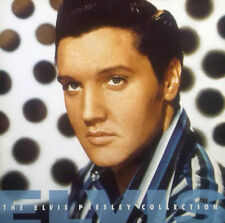 2erCD ELVIS PRESLEY COLLECTION -  treasures 1960-1963, Time Life
