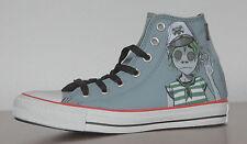 NEW All Star Converse Chucks 132177c CT HI Lead Gorillaz UK 4 Size 36, 5