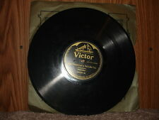 Victor 18645 Henry Burr - Was There Ever A Pal Like You / You're A Million Miles