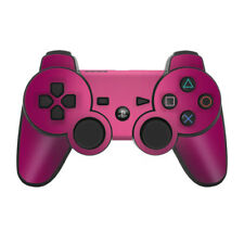 Sony PS3 Controller Skin - Pink Burst - DecalGirl Decal