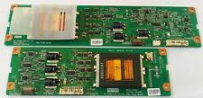 Inverter 6632L-0197D, 6632L-0198D, LC370WX1, para Tv_LG  RZ-37LZ55