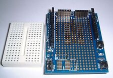 Arduino UNO Compatible Prototype Shield ProtoShield Expansion Board V3.UK SELLER