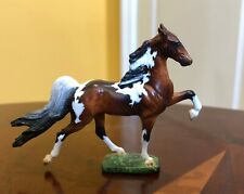 Micro Mini Model Horse by Maggie Bennett/Karen Zorn - Step It Out Mary - NAN Q'd
