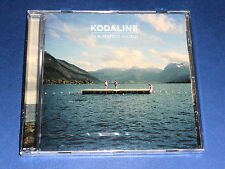 Kodaline - In a perfect world - CD  SIGILLATO