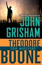 Theodore Boone: the Activist by Grisham, John in Used - Very Good