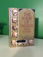 1972 The Book Of Skulls Robert Silverberg First Edition Hardcover