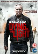Dying Of The Light DVD DVD *NEW & SEALED*