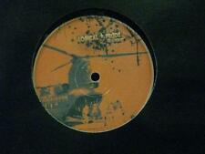 "Logical Prode/Cannon Boyz(12""Vinyl)El Nino/Paranoid Visions-Recon Recordings-REC"