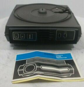 Vintage Keystone Gravity 1200 Slide Projector Parts/Repair