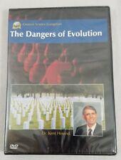Creation Science Evangelism DVD Dr. Kent Hovind THE DANGERS OF EVOLUTION