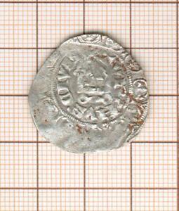 Jean II Le Good 1350-1364 White IN The Chatel Trefoil 3è Issue 1354