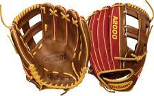 "Wilson A2000 DP15 Game Model 11.75"" Baseball Glove"