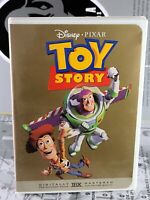 Toy Story (DVD, 2001)