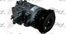 A/C Compressor-New Global 6512176 fits 04-05 Lexus LS430 4.3L-V8