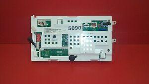 WHIRLPOOL WASHER CONTROL BOARD W10792737 REV F