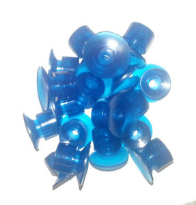 Buhrs 50 X Urethane Large Suckers Caps - VP500081