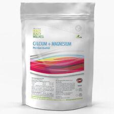 500 Tabletten CALCIUM 400mg & MAGNESIUM 200mg -  Knochen Muskeln Zähne  KALZIUM