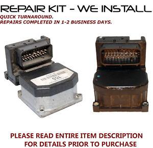 REPAIR KIT for 2005-2008 Ford Crown Victoria ABS Pump Control Module 05 06 07 08