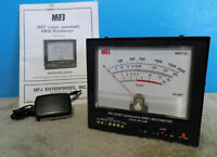 Power Watt SWR Meter CB Radio COBRA GALAXY UNIDEN. Ham ETC..