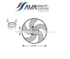 PE7522 Ventola, Raffreddamento motore (AVA)