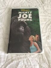 Mighty Joe Young (VHS, 1999)