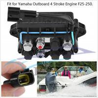 Trim Motor 2 Wire  Yamaha F150 2012-2015 4-Stroke 63P-43880-10-00
