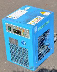 Lufttrockner INMATEC IMT-SN 255 Kältetrockmer Druckluft Luftentfeuchter