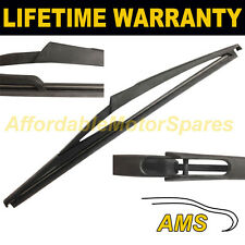 "FOR NISSAN QASHQAI  QASHQAI +2 2007-13 12"" 305MM REAR WINDSCREEN WIPER BLADE"