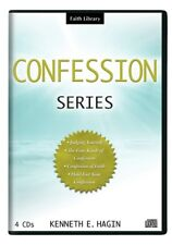 Confession Series - 4 CDs - Kenneth E Hagin