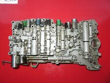 06 - 13 LEXUS IS250 AWD AUTOMATIC TRANSMISSION VALVE BODY OEM