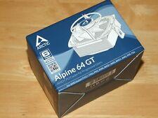 Arctic Alpine 64 GT 70 CPU Cooler