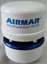 AIRMAR PB100 WeatherStation