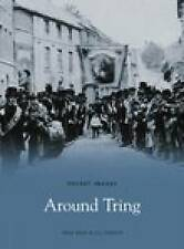 Around Tring (Pocket Images), Bass, Michael, New Book