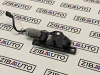 BMW E71 E72 X6 E61 Touring Tail Gate Soft Close Lock Motor 7114613 E3l1603