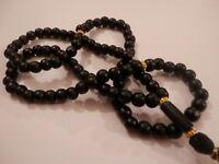 ISLAMIC Prayer Beads 99 Misbaha Tasbih Tasbeeh MUSLIM Worry  Beads  Subha   WD