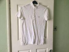 men's allsaints casual polo shirt top