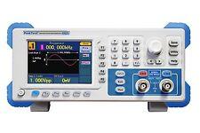 PeakTech 4165 arbitrary Generatore di funzioni, waveform generator, 1 µHz – 60 MHz