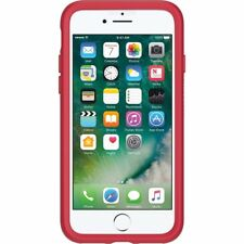 OtterBox SYMMETRY Case for iPhone 8 & iPhone 7 (FLAME RED/RACE RED)