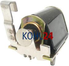 Abschaltventil STOP INTERRUTTORE pompa di iniezione Stanadyne 24v st26387