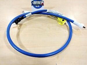 New OEM Tailgate Window Regulator Cable - 1985-1991 Blazer/Jimmy 2 door 12542292